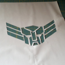 transformer stencil 3