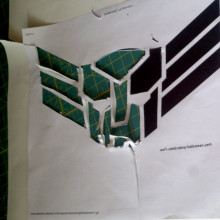 transformer stencil 2