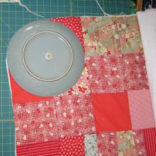 Fail Quilt Binding