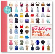 burda style book