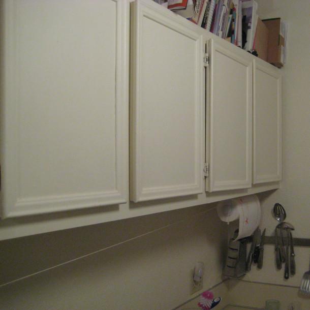 Boring Cabinets