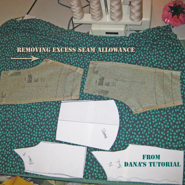 Max Fabric Usage