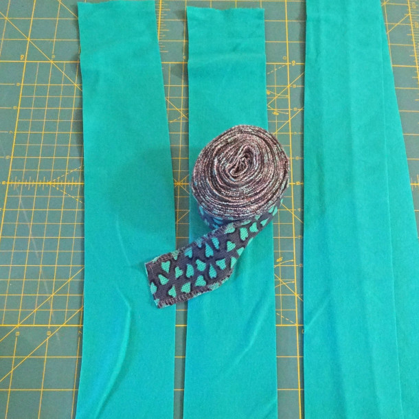 Make Your Own Fabric