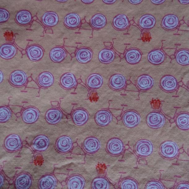 Octavia Fabric