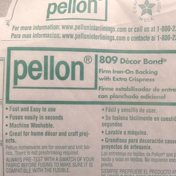 Pellon 809