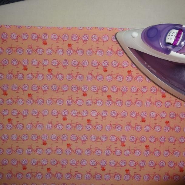 sew and press tube