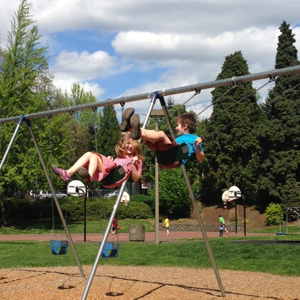 Swing Test 1