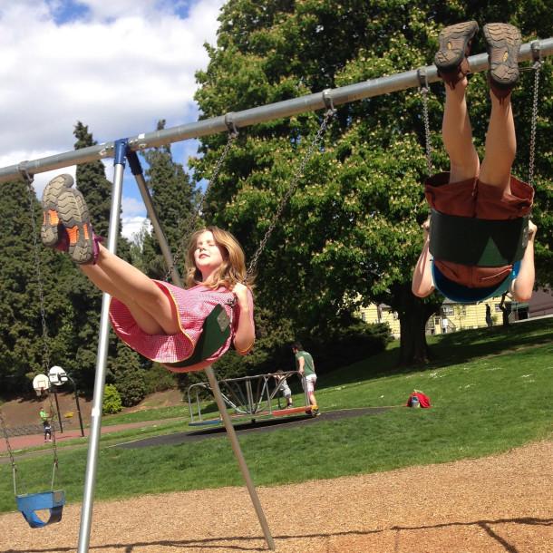 Swing Test 3