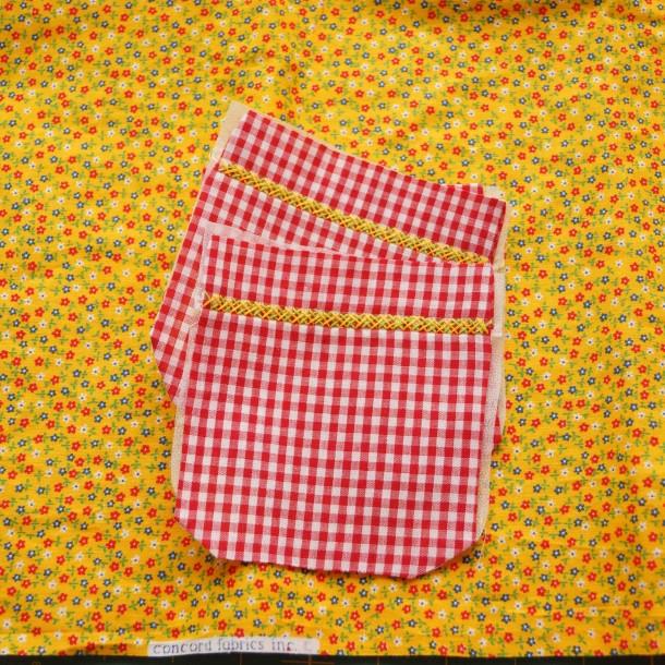 Laurel Pocket