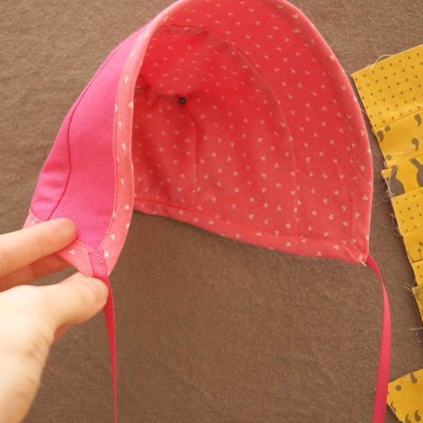 Hat Inside