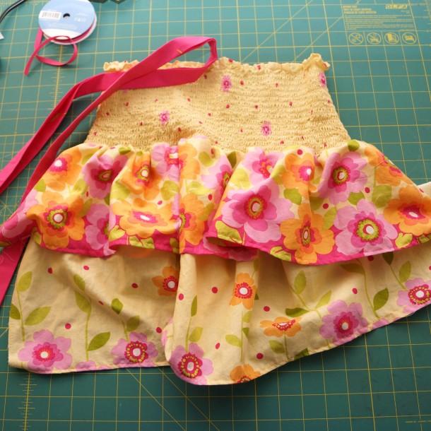 Remnant Dress