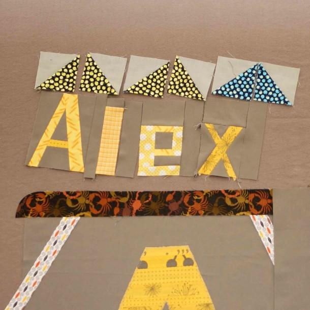 Alex Pow