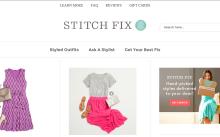 stitchfix blog