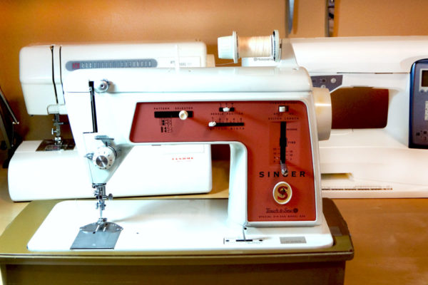 How Do You Choose A Sewing Machine PART 40 The Options Sew Becky Jo Magnificent How To Choose A Sewing Machine